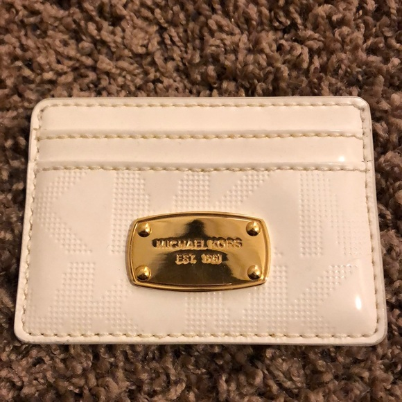 7bfb6b764953 Michael Kors Bags   Pocket Wallet   Poshmark